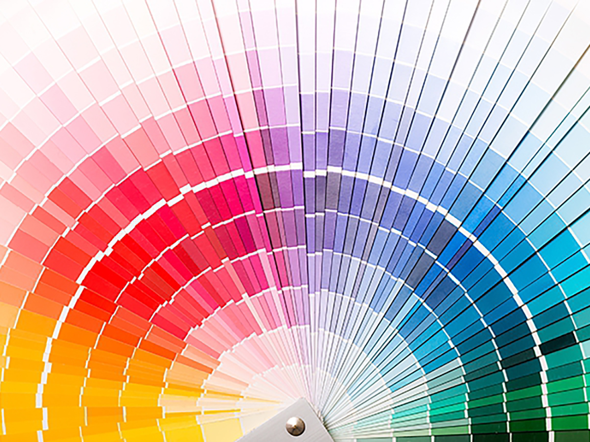 Why your brand identity needs both print and web colors