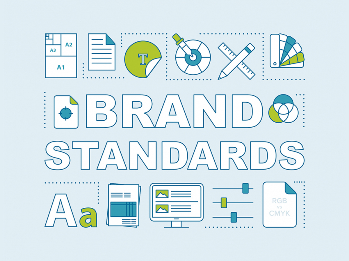 The 8 essentials to include in your company's brand guide