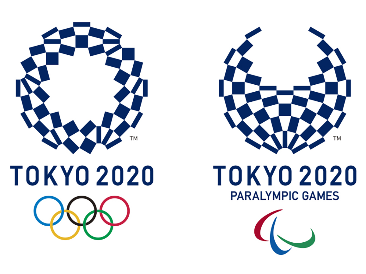 The Tokyo Olympic posters are out, and here are our favorites.