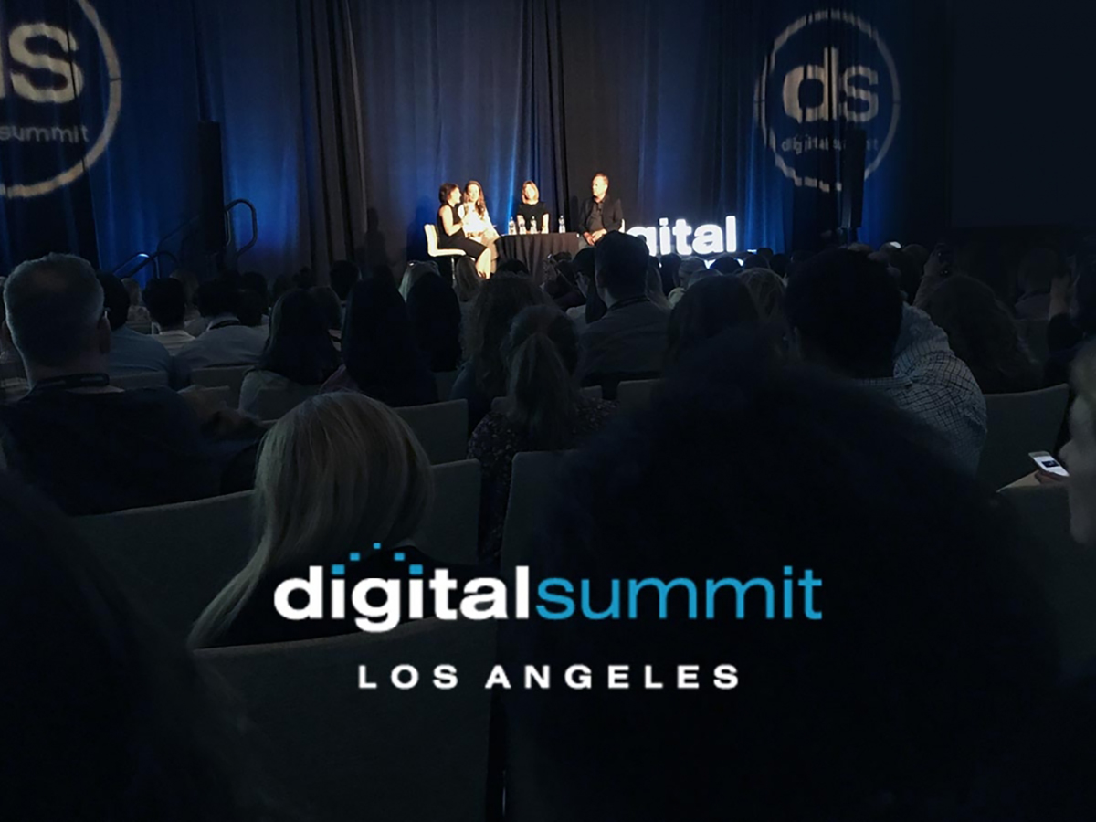 Digital Summit Los Angeles – the definitive digital marketing community