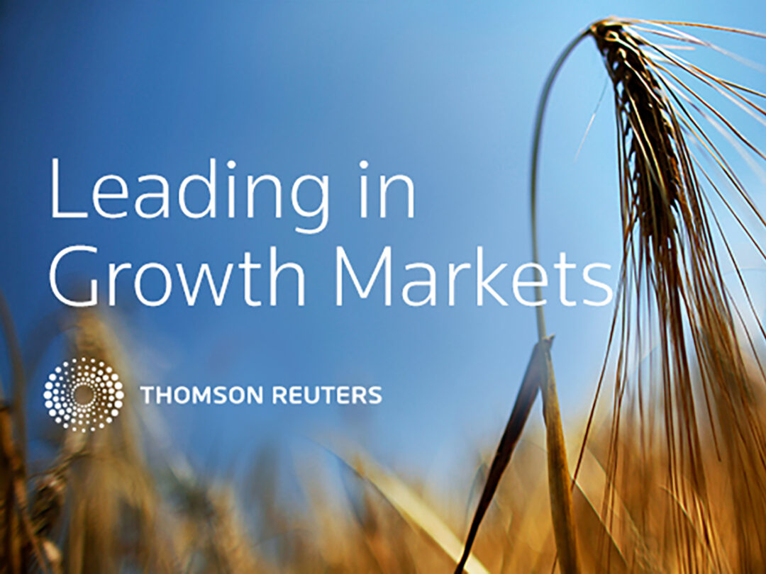 Leading in Growth Markets