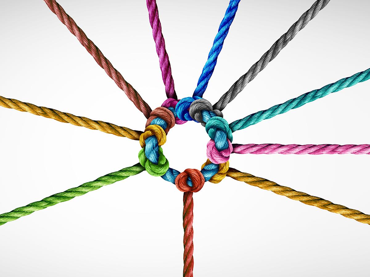 Building trust creates long-lasting relationships