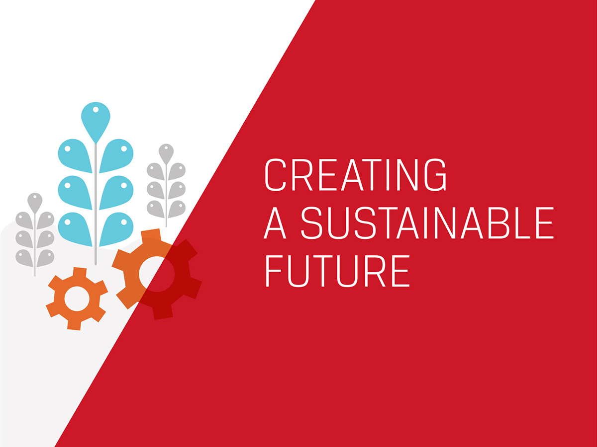 Bringing sustainability goals to life with video