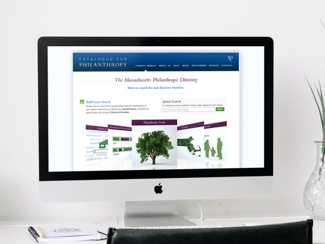 The Philanthropic Directory