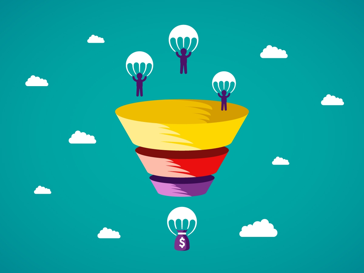 5 tips for writing top-of-the-funnel content