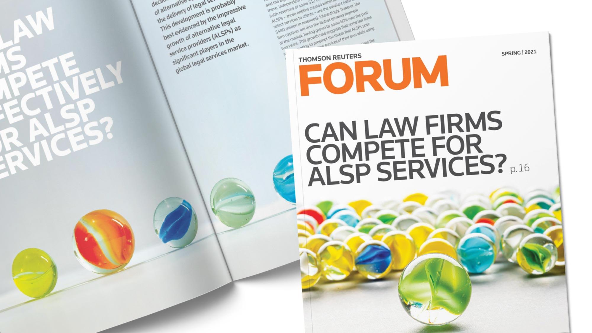 May 2021 Forum Magazine